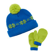 Weatherproof Boys Cold Weather Set 12-24 Months