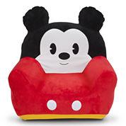 Disney Mickey Club Chair