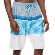 Burnside® Molokai Swim Trunks