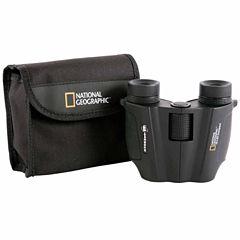 Nat Geo 10X32 Compact Binoculars