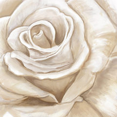 PTM Images™ White Roses I Wall Art