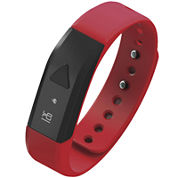 Supersonic® PowerX-fit Fitness Activity Tracker & Sleep Monitor Wristband