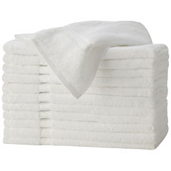 Martex® Commercial Set of 12 Hand Towels