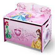 Disney Princess Deluxe Toy Box