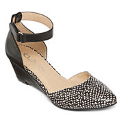 Cl By Laundry Womens Pumps