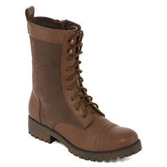 CLEARANCE Combat Boots for Shoes - JCPenney