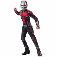 Kids Deluxe Ant Man Costume - Small