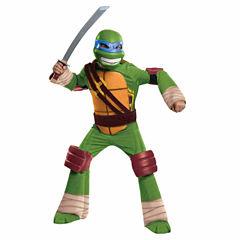 Teenage Mutant Ninja Turtle - Leonardo Kids Costume - Small (4-6)