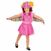 Skye 3-pc. Paw Patrol Dress Up Costume