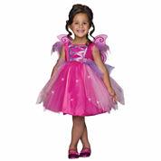 Barbie Fairy 2-pc. Barbie Dress Up Costume