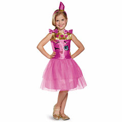 Shopkins Lippy Lips Child Costume S