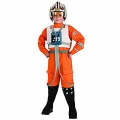 Star Wars X-Wing Fighter Pilot Child Costume