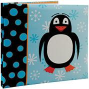 3D Scrapbook – Penguin