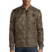 DC® Olive Ripstop Jacket