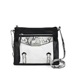nicole By Nicole Miller Sloane Crossbody Bag