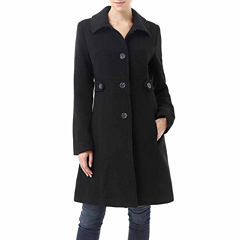 Pea Coats For Women & Womens Pea Coats - JCPenney