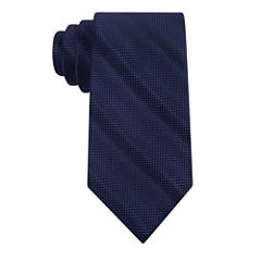 VAN HEUSEN CHROME SOLID 2 SLIM TIE