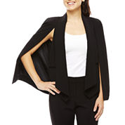 nicole by Nicole Miller® Cape Jacket