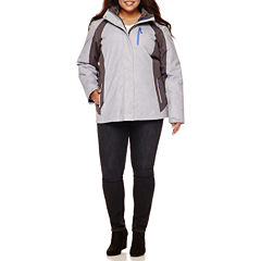 Free Country® 3-in-1 Systems Jacket - Plus