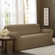 Maytex Smart Cover™ Stretch Torre Sofa Slipcover