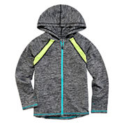 Xersion Girls Hoodie-Preschool