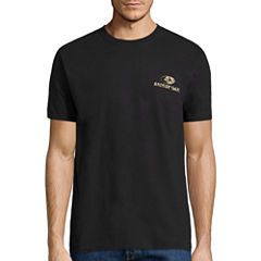Mossy Oak® Short-Sleeve Graphic Tee