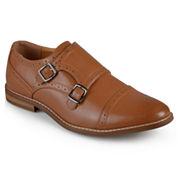 Vance Co Wayne Mens Loafers