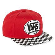 Vans Baseball Cap