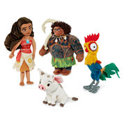 MOANA PLUSH ENSEMBLE