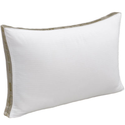 beautyrest pima cotton gusseted 2pack pillows