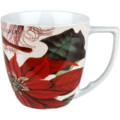 Waechtersbach Traditions Set of 4 Peace Mugs