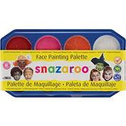 Snazaroo™ Face Paint Palette