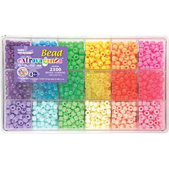 Giant Pastel & Jelly Bead Box Kit