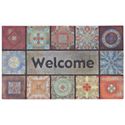 Mohawk Home® Gypsy Welcome Doormat