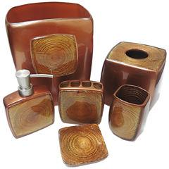 Croscill Classics® Minerale Bath Collection