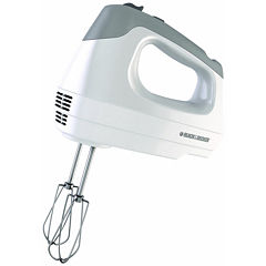 Black+Decker MX3000W 250-Watt Hand Mixer