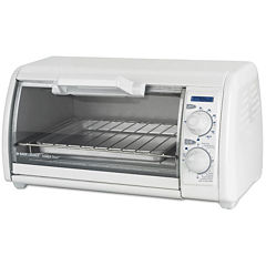 Black+Decker TRO420 Toast-R-Oven Classic Toaster Oven