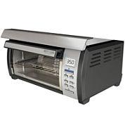 Black+Decker TROS1000D Spacemaker 4-Slice ToasterOven
