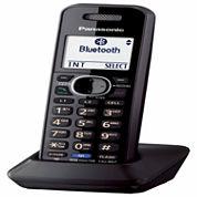 Panasonic KX-TGA950B DECT 6.0 Accessory 2-Line Additional Digital Cordless Handset for KX-TG95XX Series