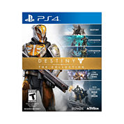 Activision Destiny The Collection