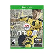 Electronic Arts FIFA 17