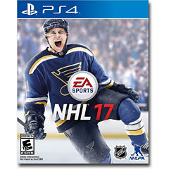 Electronic Arts NHL 17
