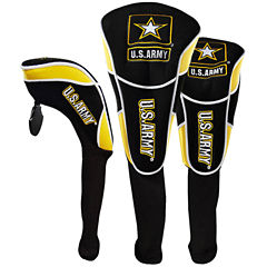 Hot-Z Headcover Set - Army