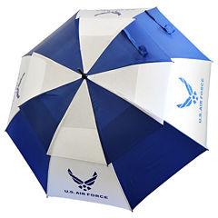 Hot-Z 62IN Double Canopy Umbrella