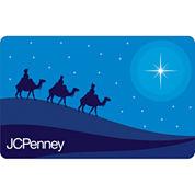 $100 Wise Men Gift Card