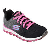 Skechers® Skech Air Ultra Girls Sneakers - Little Kids