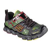 Star Wars™ Skechers Adept Boba Fett™ Boys Athletic Shoes - Little Kids