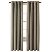 Royal Velvet® Plaza Grommet-Top Lined Blackout Curtain Panel