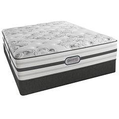 Simmons® Beautyrest® Platinum® McKenna Luxury Firm - Mattress + Box Spring