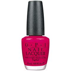 OPI Pompeii Purple Nail Polish - .5 oz.